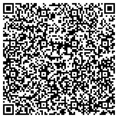 QR-код с контактной информацией организации АКЦЕПТ, КОНСУЛЬТАЦИОННАЯ ОЦЕНОЧНАЯ ОРГАНИЗАЦИЯ