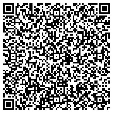 QR-код с контактной информацией организации РОСТЕХИНВЕНТАРИЗАЦИЯ-ФЕДЕРАЛЬНОЕ БТИ, ФИЛИАЛ