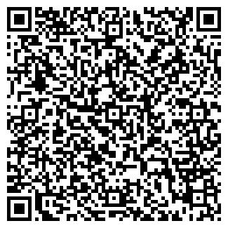 QR-код с контактной информацией организации НИКО-БАНК, ФИЛИАЛ