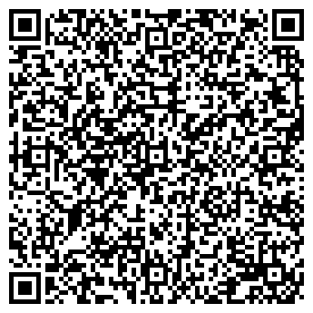 QR-код с контактной информацией организации РОСБАНК, ДОПОЛНИТЕЛЬНЫЙ ОФИС
