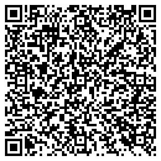 QR-код с контактной информацией организации ЮНИАСТРУМБАНК