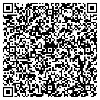 QR-код с контактной информацией организации БАНК АГРОПРОМКРЕДИТ