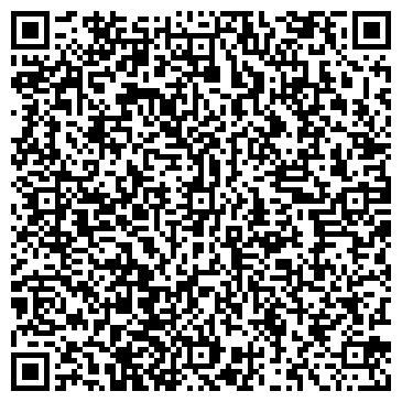 QR-код с контактной информацией организации БАНК ОРЕНБУРГ