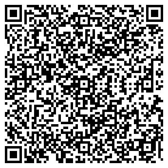 QR-код с контактной информацией организации АЛЬФА БАНК, ФИЛИАЛ
