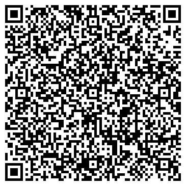 QR-код с контактной информацией организации ТРАНСКРЕДИТБАНК, ДОПОЛНИТЕЛЬНЫЙ ОФИС
