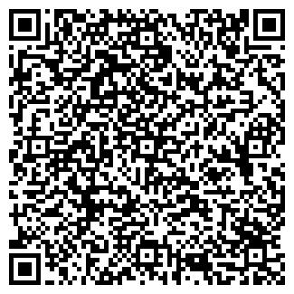 QR-код с контактной информацией организации БАНК МОСКВЫ, ФИЛИАЛ