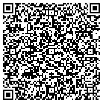 QR-код с контактной информацией организации БАНК-ОРЕНБУРГ, ФИЛИАЛ