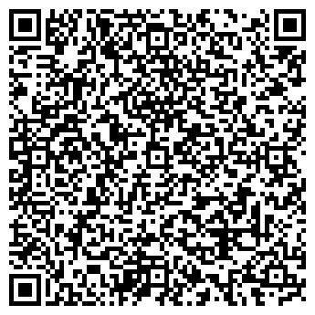 QR-код с контактной информацией организации УГЛЕМЕТБАНК, ФИЛИАЛ