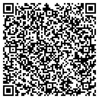 QR-код с контактной информацией организации ЗАО ДЖИ АЙДИ ИНВЕСТ