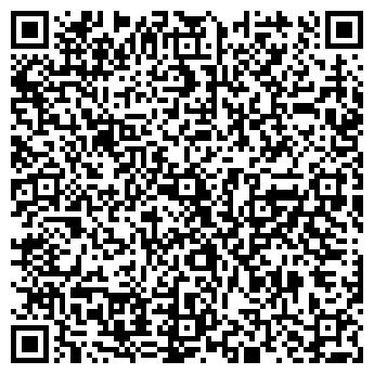 QR-код с контактной информацией организации БРОКЕР КРЕДИТ СЕРВИС, КОМПАНИЯ