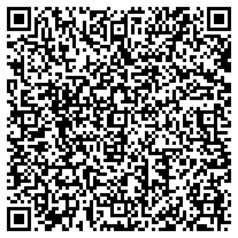 QR-код с контактной информацией организации ООО ПКФ МАСТЕР-СЕРВИС