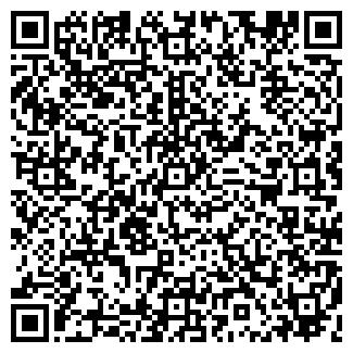 QR-код с контактной информацией организации ФИНАМ-ОРСК