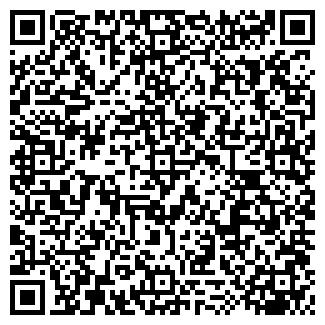 QR-код с контактной информацией организации ОП МИТАЗ