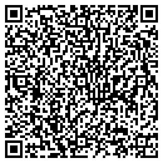 QR-код с контактной информацией организации ОП РУСЬ