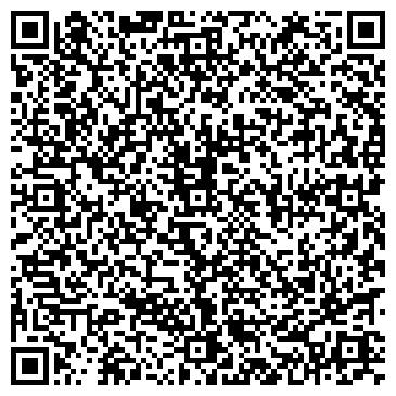 QR-код с контактной информацией организации Операционная касса № 2580/088