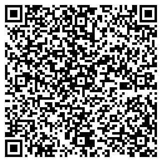 QR-код с контактной информацией организации ОА АМУЛЕТ