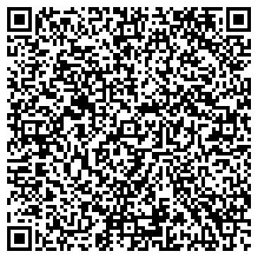 QR-код с контактной информацией организации ОТДЕЛ ВНЕВЕДОМСТВЕННОЙ ОХРАНЫ ПРИ УВД Г. ОРСКА