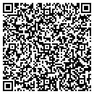 QR-код с контактной информацией организации ОП БЕРКУТ
