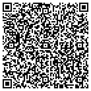 QR-код с контактной информацией организации ООО ЧАСТНОЕ ОП УРАЛ-ОРЕНБУРГ