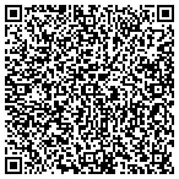 QR-код с контактной информацией организации Дополнительный офис № 2580/092