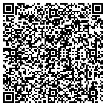 QR-код с контактной информацией организации ФОРТЕЦИЯ СЕКЬЮРИТИ