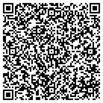 QR-код с контактной информацией организации ЛОМБАРД НАРОДНЫЙ КРЕДИТ
