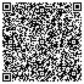 QR-код с контактной информацией организации СИСТЕМЫ ОХРАНЫ, МАГАЗИН