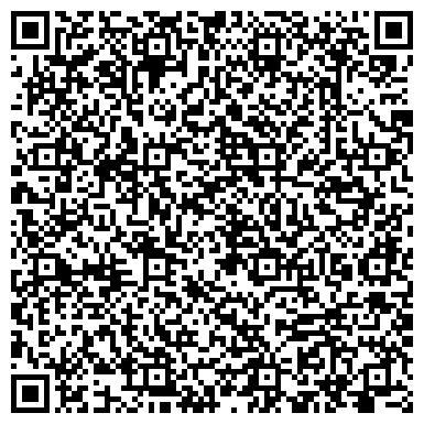 QR-код с контактной информацией организации Цифровой планетарий «КОСМОДРОМ»