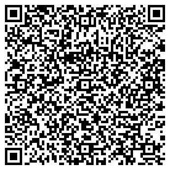 QR-код с контактной информацией организации АСК ИНВЕСТСТРАХ-АГРО