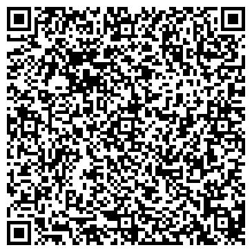 QR-код с контактной информацией организации «ТехноМакс»