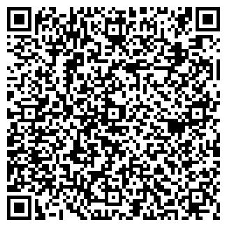 QR-код с контактной информацией организации ДИО-ТУР