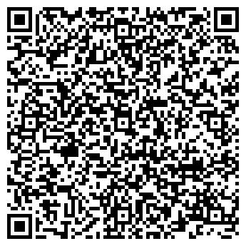 QR-код с контактной информацией организации ОРАНТА-ОРСК, ФИЛИАЛ