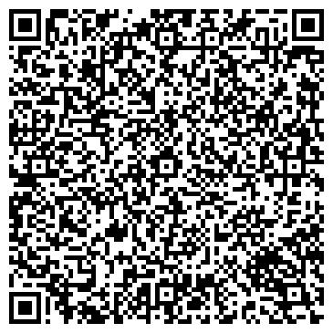QR-код с контактной информацией организации ПРОМЫШЛЕННО-СТРАХОВОЙ АЛЬЯНС