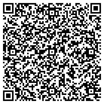 QR-код с контактной информацией организации РЕСО-ГАРАНТИЯ, ФИЛИАЛ