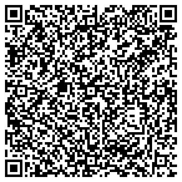 QR-код с контактной информацией организации РОСГОССТРАХ-ПОВОЛЖЬЕ, СТРАХОВОЙ ОТДЕЛ