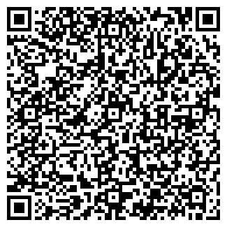 QR-код с контактной информацией организации РОССТРАХ, ФИЛИАЛ