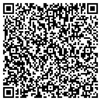 QR-код с контактной информацией организации У СВЕТОФОРА