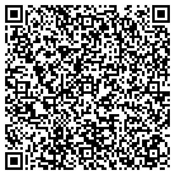 QR-код с контактной информацией организации ОРСКАЯ КРЕПОСТЬ, ПИТОМНИК