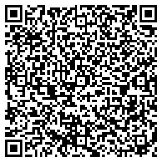 QR-код с контактной информацией организации ВМК-СЕРВИС