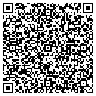 QR-код с контактной информацией организации ОРШАНСКИЙ ЛЕСХОЗ