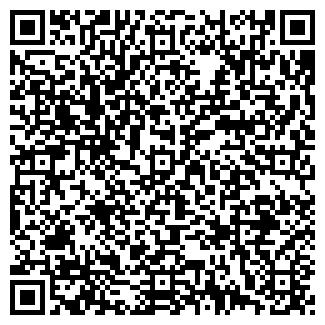 QR-код с контактной информацией организации КОНЕВ А.С., ЧП