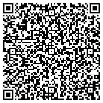 QR-код с контактной информацией организации ТОВАРЫ ДЛЯ ДОМА ЗАО НЕГА-ОС