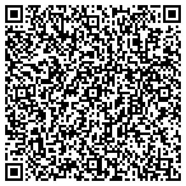 QR-код с контактной информацией организации ГОРОДСКАЯ ПОХОРОННАЯ СЛУЖБА №1