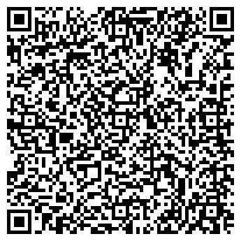 QR-код с контактной информацией организации СОЛНЫШКО ДЕТСКИЙ САД № 8, МДОУ
