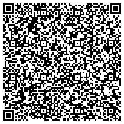 QR-код с контактной информацией организации ЦЕНТР ГОСУДАРСТВЕННОГО САНИТАРНО-ЭПИДЕМИОЛОГИЧЕСКОГО НАДЗОРА В ОСИНСКОМ И БАРДЫМСКОМ РАЙОНАХ