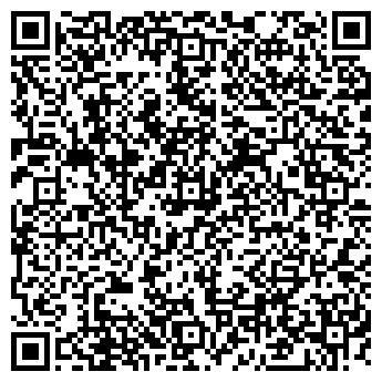 QR-код с контактной информацией организации ЦЕРКОВЬ МИХАЙЛО-АРХАНГЕЛЬСКАЯ