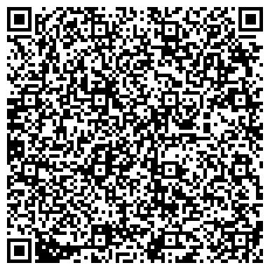 QR-код с контактной информацией организации ЦЕНТР ТЕХНИЧЕСКОЙ ИНВЕНТАРИЗАЦИИ Октябрьский отдел