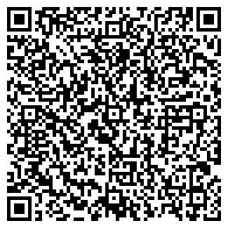 QR-код с контактной информацией организации БИБЛИОТЕКА-ФИЛИАЛ № 7