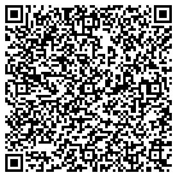 QR-код с контактной информацией организации ГИБДД ПАВЛОВСКОГО РОВД