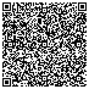 QR-код с контактной информацией организации УФМС РФ по Ульяновской области в Павловском районе